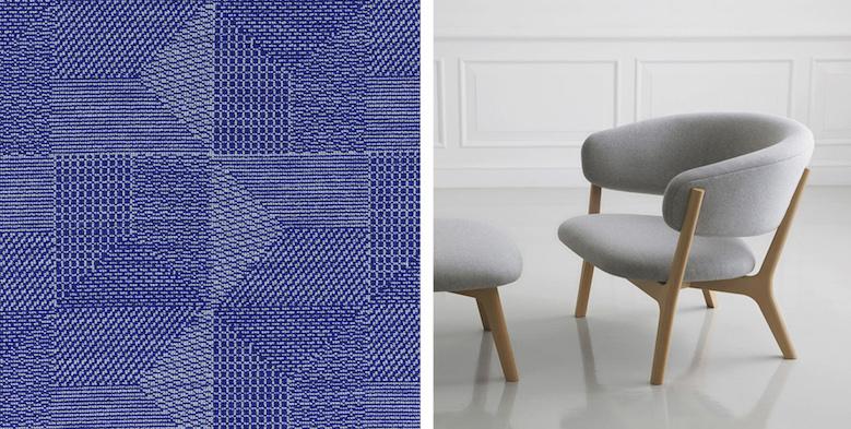 ミナ ペルホネン・皆川氏デザインのKvadrat新作コレクション発表! マルニ木工とのコラボも